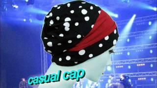 Kopfbedeckungen Chemotherapie, Kopftücher, Turbane, Mützen aus meiner Hut-Design-Werkstatt thumbnail