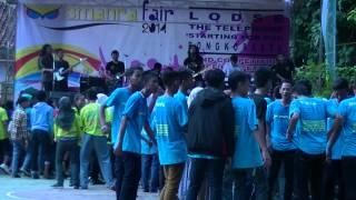 Download LodSe   Surat buat tanah kandung Live SMA N 1 Rawalo #SMANRA FAIR 2014