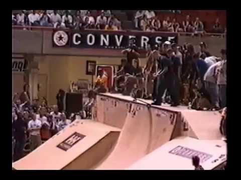 Slam City Jam 1998 Vancouver