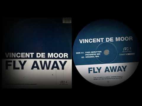 Vincent De Moor -  Fly Away (Original Mix) [VC Recordings] (2001)