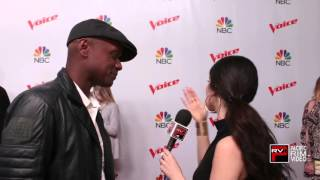 The Voices Javier Colon talks new album Gravity, tour and insights for contestants