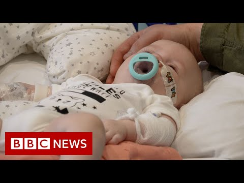World's most expensive medicine treats infants with genetic disorder - BBC News