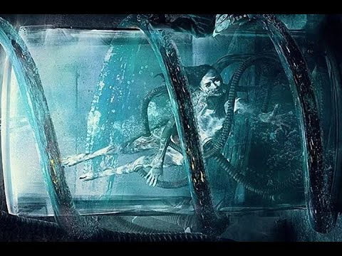 """офигенный фильм. научная фантастика. Киано Ривз в главной роли.  """"Репродукция"""" 2018"""