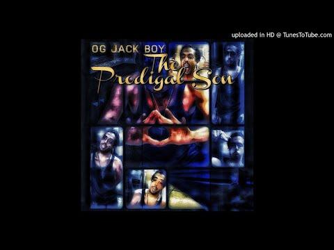 OG Jack Boy - Heartbeat Meditation