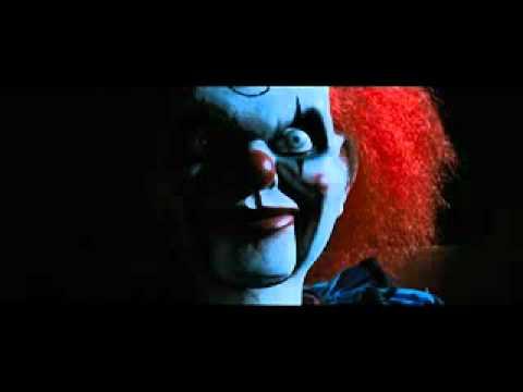 Dead Silence  Clown