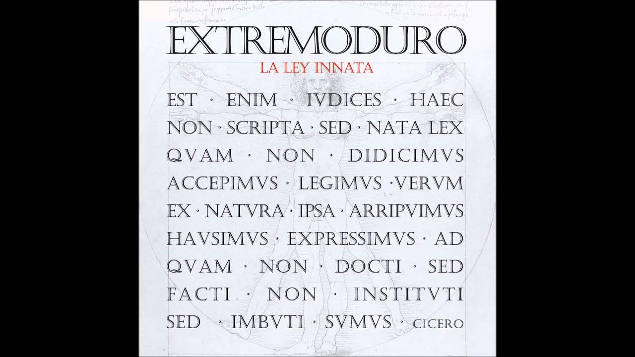 Extremoduro Segundo Movimiento Lo De Fuera Audio Oficial Youtube