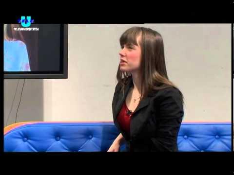 TeleU: Laura Corhan, pasiune pentru dans de la 4 ani