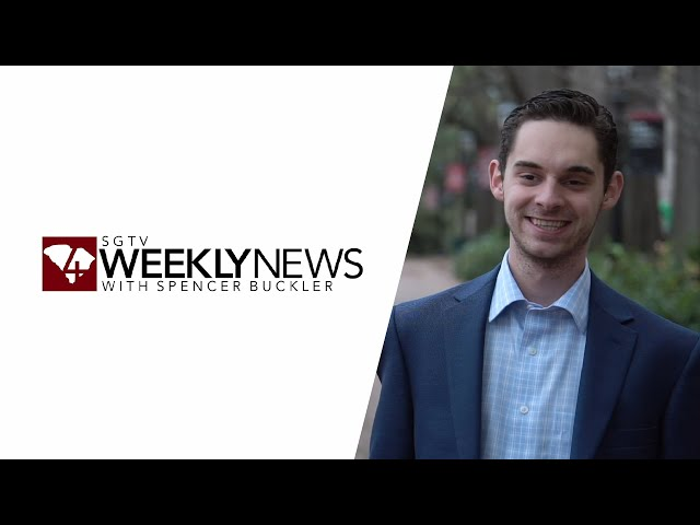 Weekly News with Spencer Buckler | Sept. 23, 2020