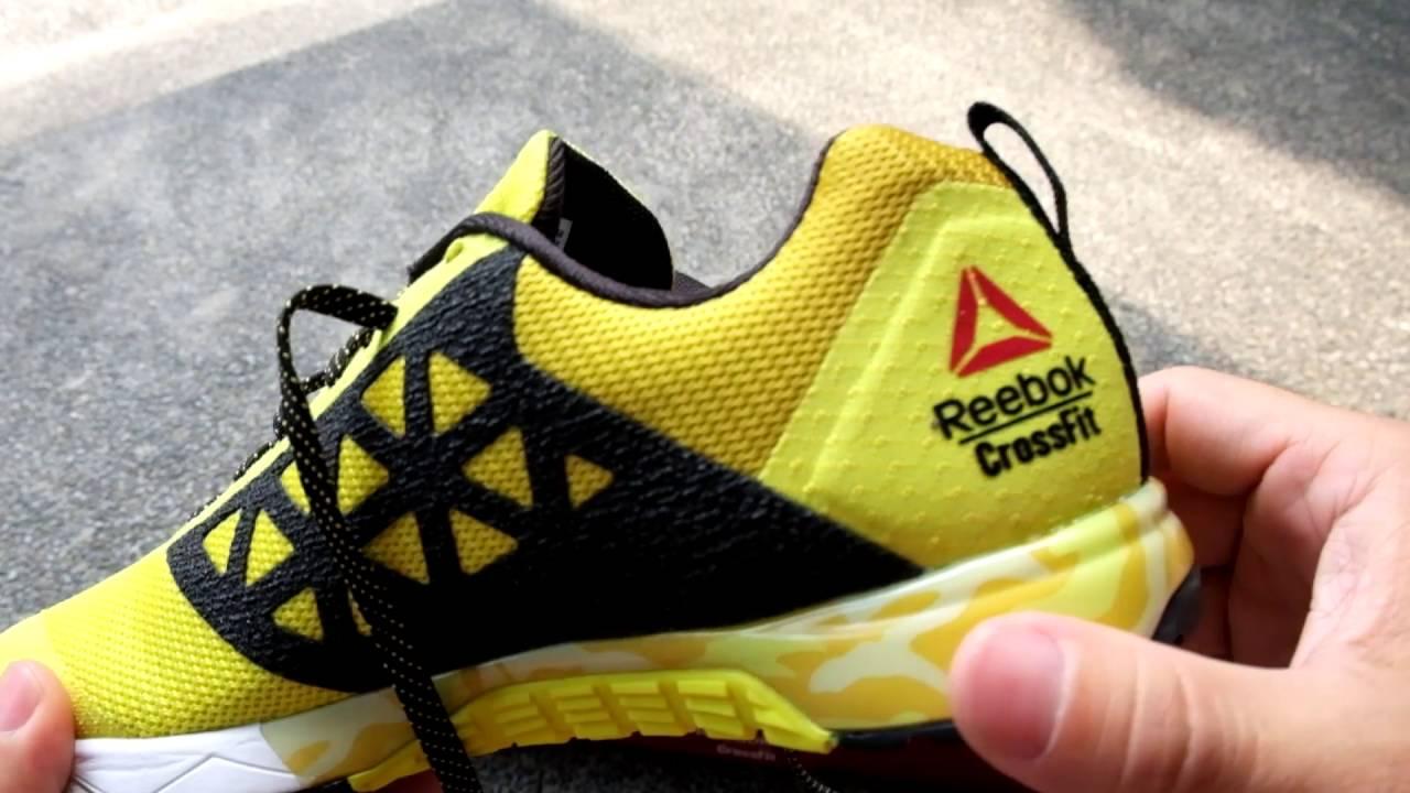 Darmowa dostawa ekskluzywne buty rozmiar 40 Reebok Crossfit Nano 6 Philippines | Unbox