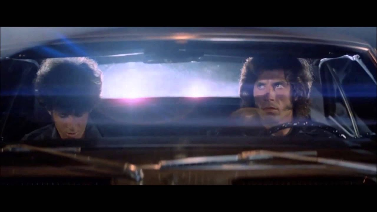 Christine Movie Car Wallpaper Rolling Stones Beast Of Burden From Christine 1983