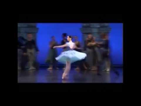 Snow White Ballet  (Tamara Rojo ) 2005
