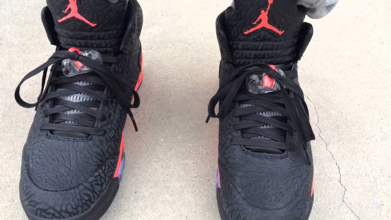 outlet store c5e0a 70c3f Air Jordan 3Lab5 5 V