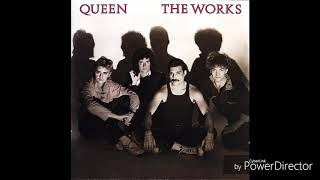 Queen - I Want To Break Free. (Without Drums)