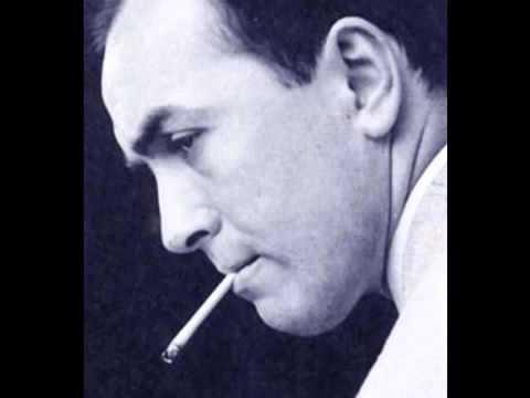 Edip Cansever - Ben Ruhi Bey Nasılım