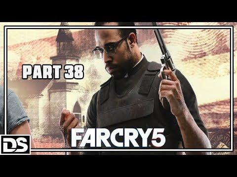 Far Cry 5 Gameplay German #38 - Der gute Samariter - Let's Play Far Cry 5 PS4 Deutsch