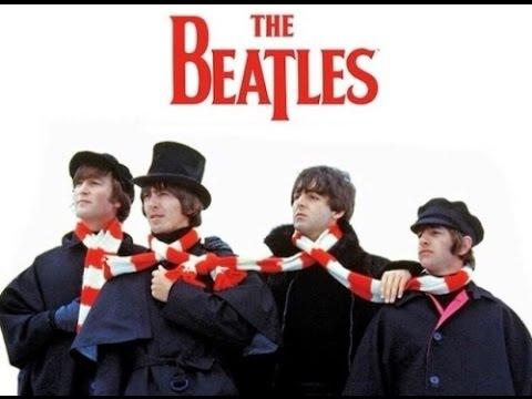 16 января Всемирный день «The Beatles»