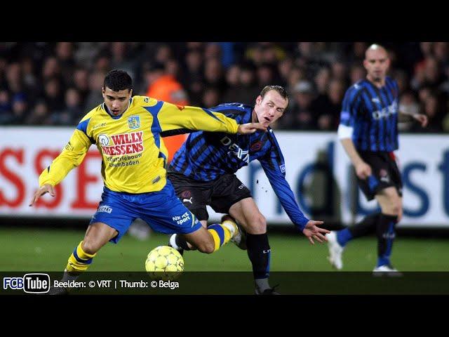 2007-2008 - Jupiler Pro League - 18. VC Westerlo - Club Brugge 0-0