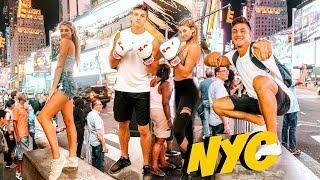 NYC Trip With My Boyfriend!
