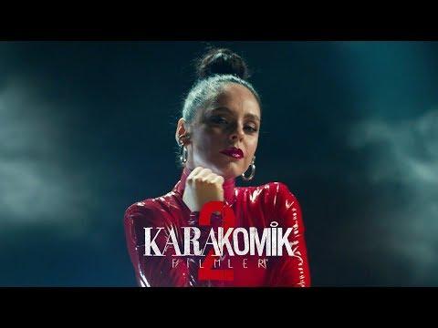 Yasemin Mori - Tuzlu Su (Karakomik Filmler 2)