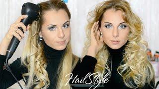 видео Приборы для завивки волос