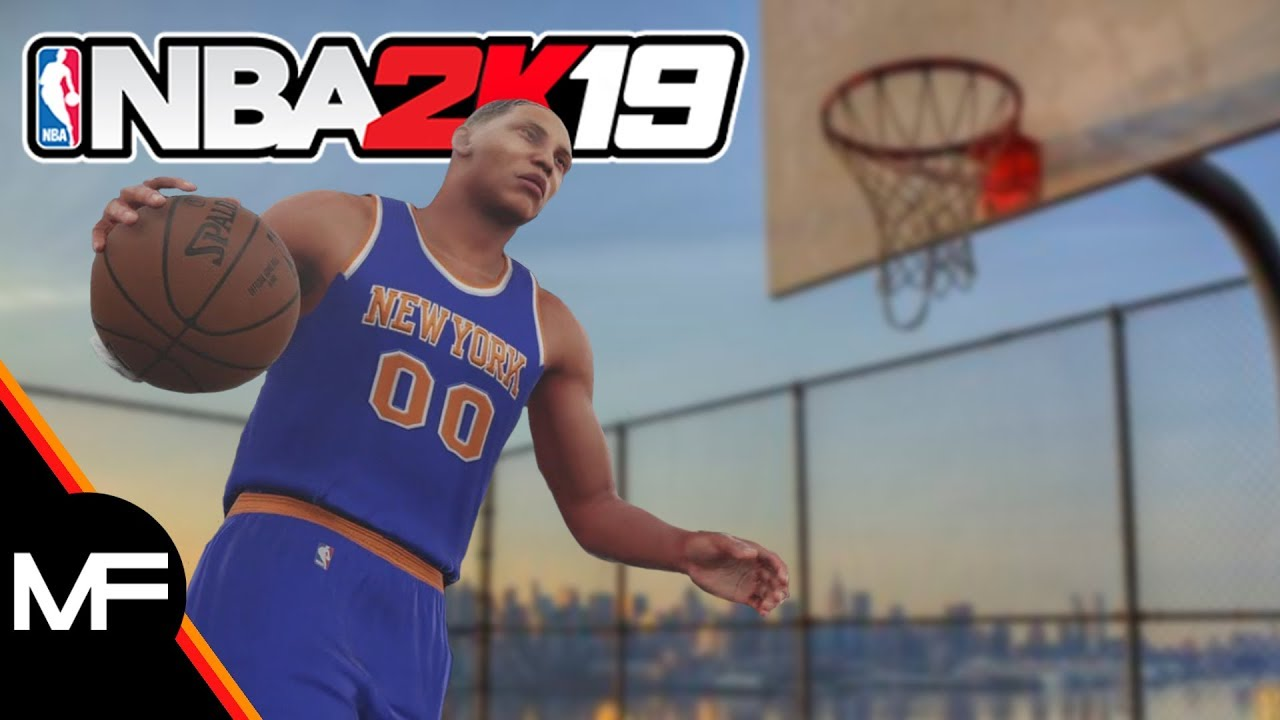 NBA 2K19 | DRIBBLING DONE BETTER... | THE MAIN THING...