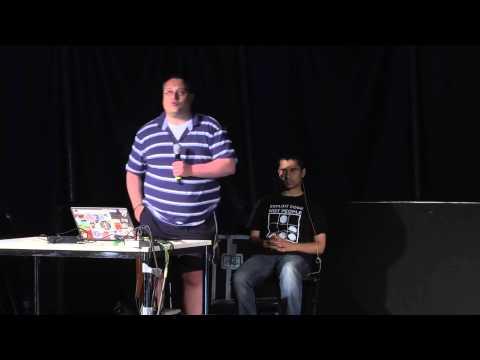 Mustafa Al-Bassam, Richard Tynan: How to Destroy a Laptop with Top Secrets