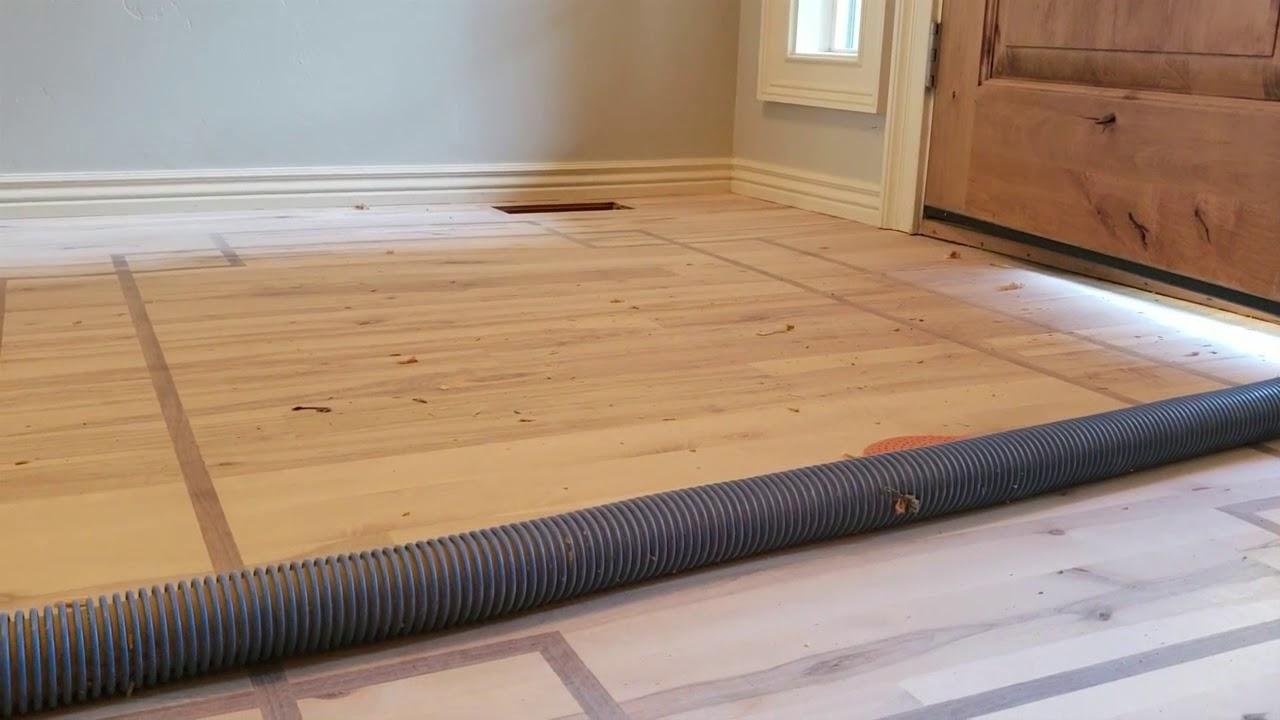 Boston Hardwood Floor Refinishing Installation Dan S Custom