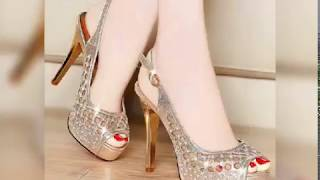My High Heels Shoes Collections