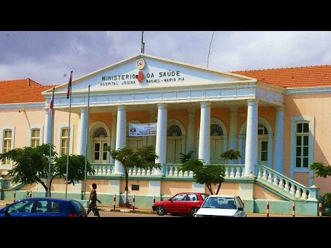 Angola's worsening ill health sector