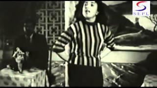 Jhooti Mohabbat Jhooti Adayen - Asha Bhosle - 40 DAYS - Prem Nath, Shakila, Nishi