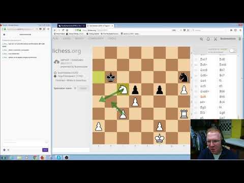 Chess Cruncher TV 11 17 2017