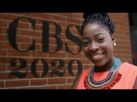 Nana Agyemang J  Michael Shanahan Journalism Internship Fund Recipient HD