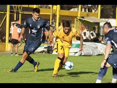 ChacaTV- EN VIVO - Chacarita 1 vs. Villa Dalmine 0 - Fecha 8 PBN from YouTube · Duration:  2 hours 32 minutes 1 seconds