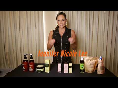 SAVE $50! 10 Piece Complete Set Bundle of JENNIFER NICOLE LEE's Fav Deluge Products!