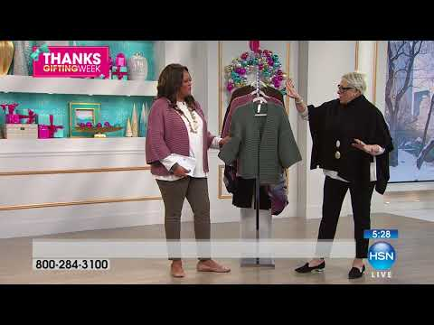 HSN | MarlaWynne Fashions 11.21.2017 - 02 AM