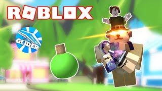 roblox adopt me but it's laggy and only half of the screen