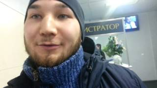 СКА - Барыс. Рыспаев - о драке с Артюхиным