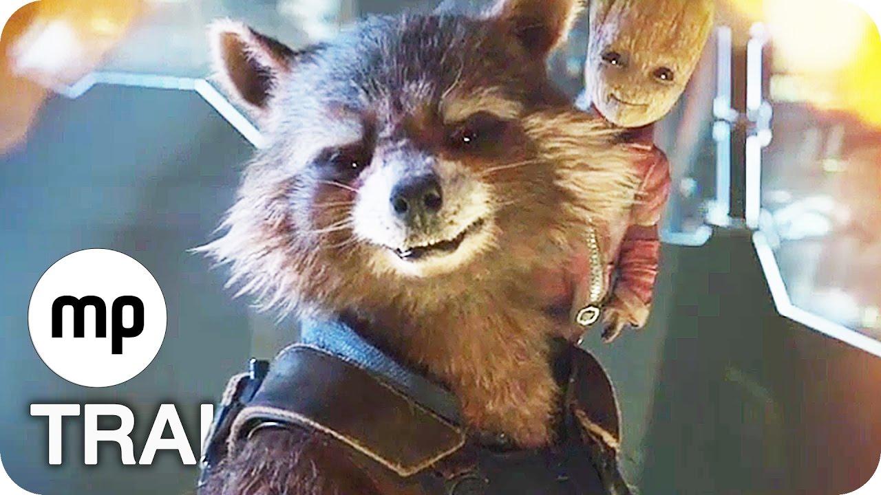 Guardians Of The Galaxy 2 Deutsch