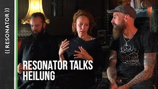 Heilung | Resonator Talks
