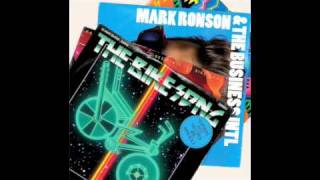 Mark Ronson & The Business Intl. - The Bike Song (The View Version)