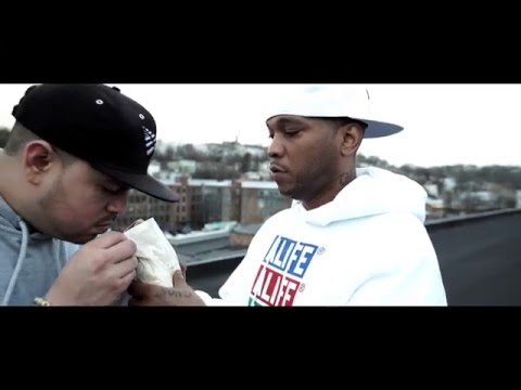 Styles P - Powder (Official Music Video)