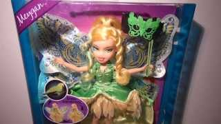 Bratz Chic Mystique Meygan Review (Toys