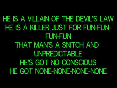Britney Spears - Criminal [Lyrics] HD