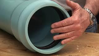 PVC C-900 Pressure Water Pipe -  WaterworksTraining.com