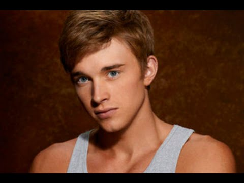 Chandler Massey Interview | AfterBuzz TV's Spotlight On