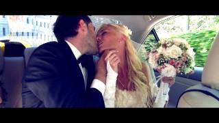Свадебный клип Дима и Яна (Полтава)