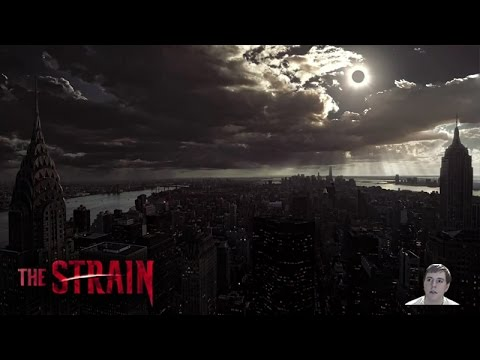 """Download The Strain Season 1 Episode 6 """"Occultation""""- Video Review"""