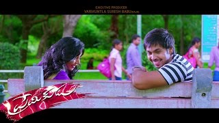 Premikudu Movie Song Teaser #1 || Maanas, Sanam Shetty - Chai Biscuit
