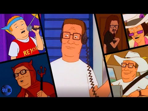 Top 20 Culture Wars Hank Hill Fought That Are Still Hilariously Relevant (King of the Hill)