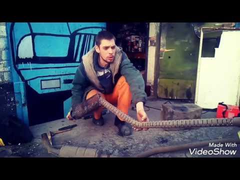Как уменьшить звук выхлопа автомобиля